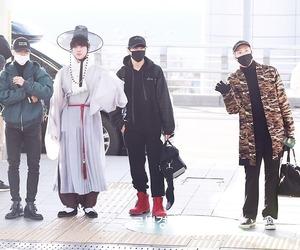 bts, min yoongi, and jung hoseok image
