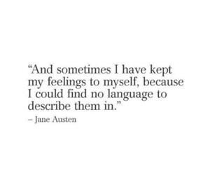 quotes, feelings, and language image