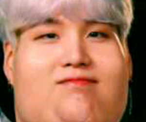 derp, funny, and jin image
