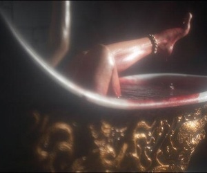blood and gold image