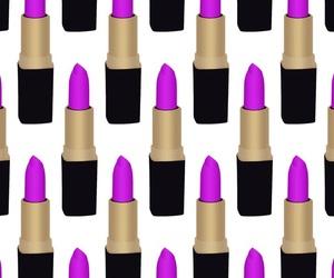 background, lipstick, and nice image
