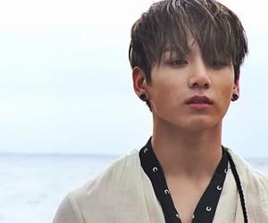 boy, kpop, and rain image
