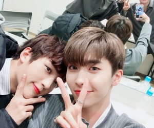 up10tion, k-pop, and 업텐션 image
