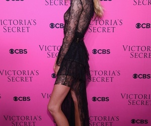 models, stella maxwell, and victorias secret image