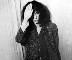 70's and Patti Smith image