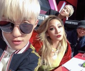 2ne1, kpop, and winner image