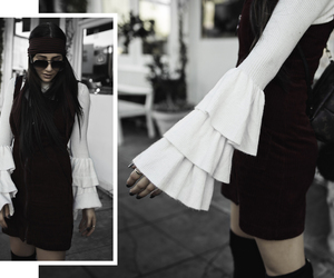 blogger, fashion, and fallfashion image