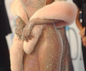 glitter, tan, and inspiration fashion image
