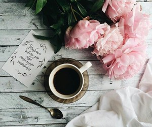 coffee, cozy, and place image