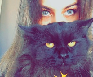 eyes, girls, and بُنَاتّ image
