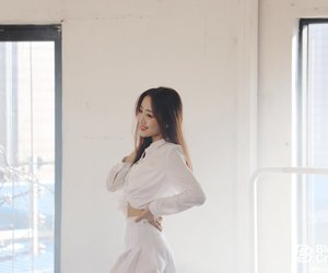 new, yves, and loona image
