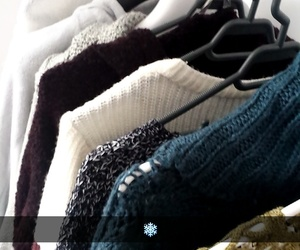 clothes, winter, and coldweather image