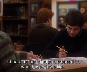 books, the perks of being a wallflower, and logan lerman image
