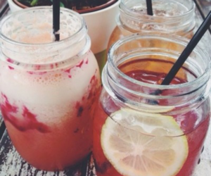 aesthetic, yummy, and drinks image