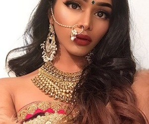 Hindu, traditional, and india image