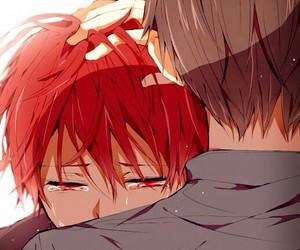 anime and Akashi image
