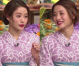 girl, japanese, and satomi ishihara image