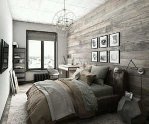 home, pictures, and sleeping room image