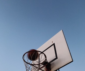 autumn, ball, and basket image