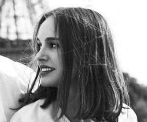 girl, actress, and natalie portman image