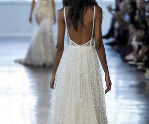 bridal, berta, and bridal fashion show image