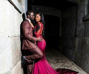 black love, issa relationship, and darkskin image