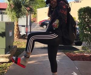 adidas, beautiful, and dace image