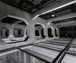 cyberpunk and futuristic image
