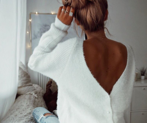 aesthetic, fashion, and beauty image