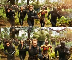avengers infinity war image
