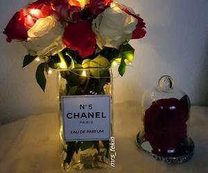 chanel, fashion, and alhamdulillah image