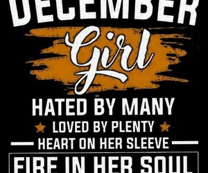 december, quotes, and Sagittarius image