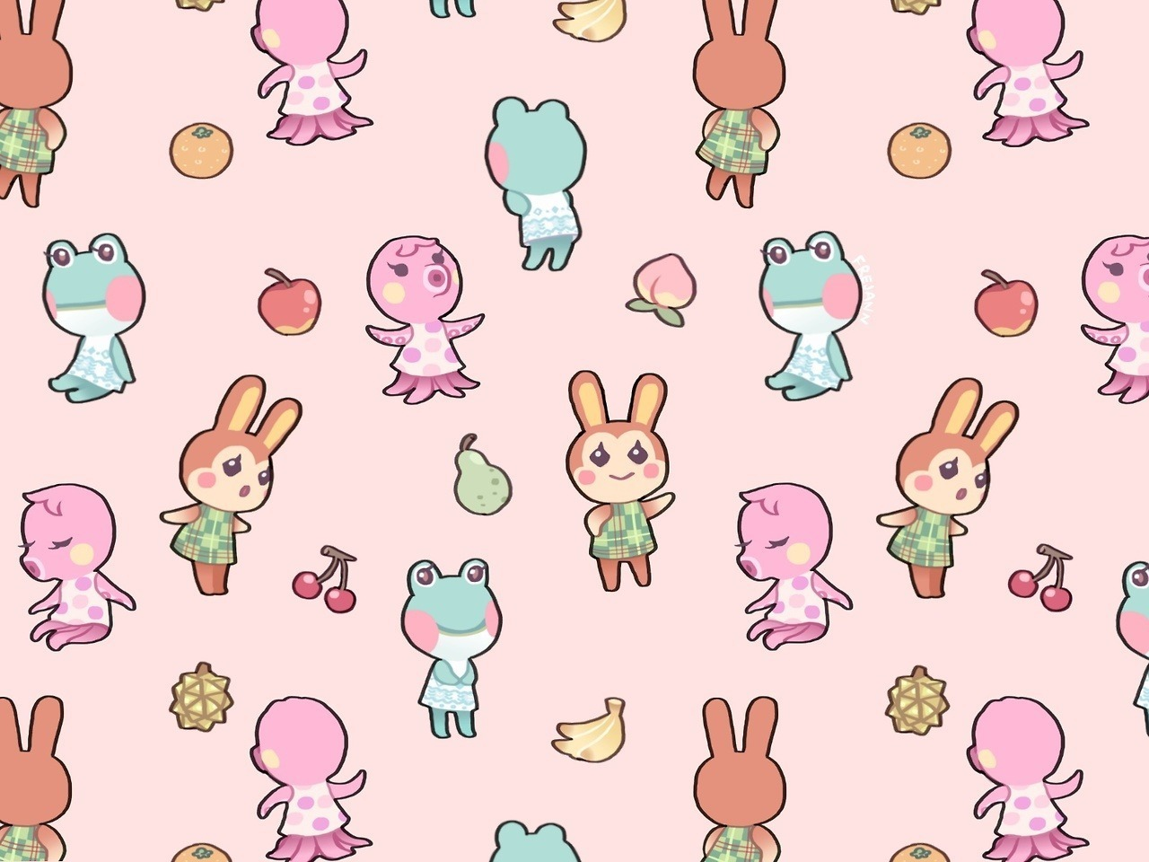 26 Images About Animal Crossing On We Heart It See More