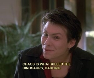 Heathers, 80s, and chaos image