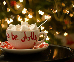 holiday christmas image