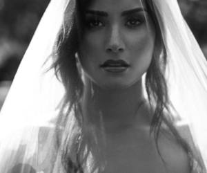 demi lovato, tell me you love me, and beauty image