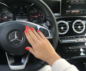 benz, mercedes, and Nagel image