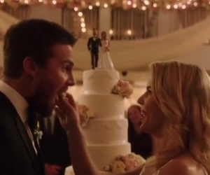 arrow, emily, and otp image