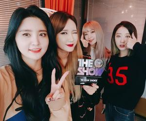 le, hyerin, and exid image