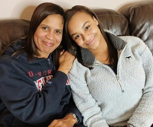 dance moms, nia sioux, and holly frazier image