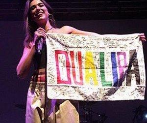 equality, love wins, and dua lipa image