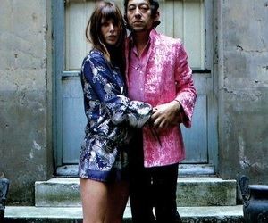Gainsbourg, sergegainsbourg, and love image
