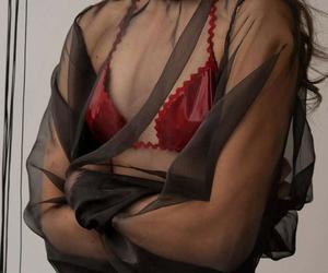 fashion, aesthetic, and alternative image
