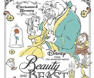 beast, beauty, and beauty and the beast image