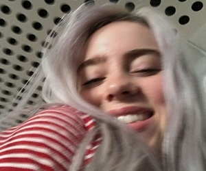 billie eilish, billie, and billieeilish image