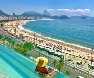 brasil, brazil, and viagem image