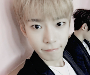 doyoung, nct, and nct u image