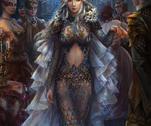 art and fantasy image