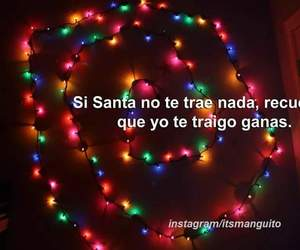 frases, christmas, and love image