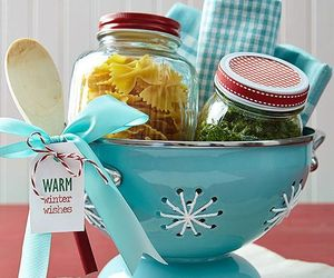 baking, christmas, and cooking image
